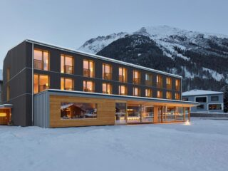 Quadrin Solutions für Hotels, Events u.v.m